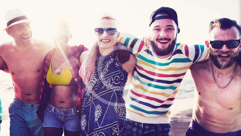 Forever Summer Jam