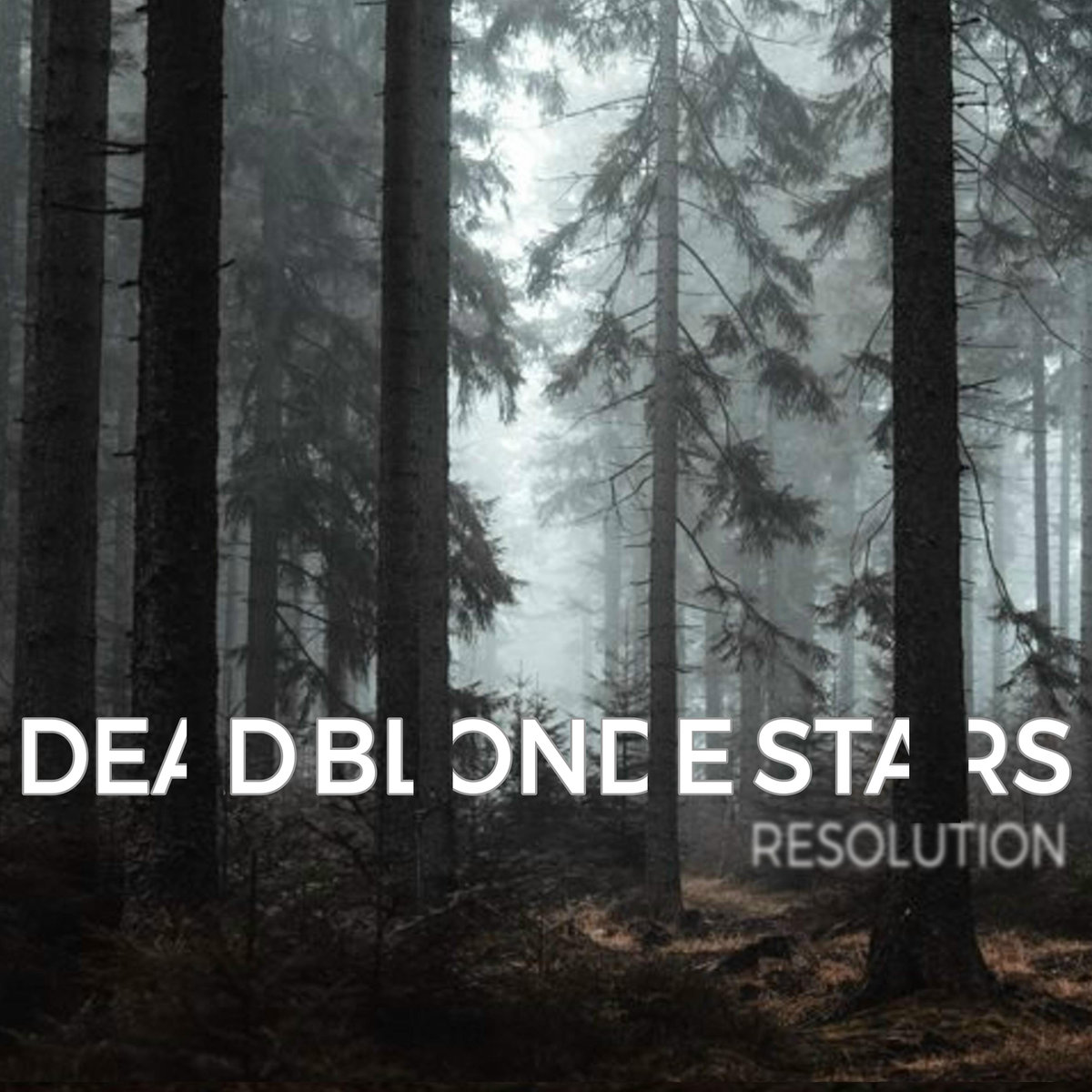 Dead Blonde Stars - Revolution EP