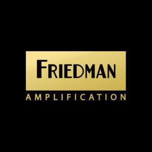 friedman-amplification-logo