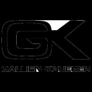 gallien-krueger-vector-logo