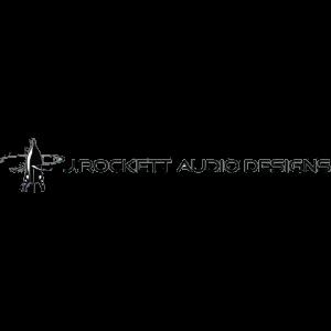 j-rocket-audio-design-logo